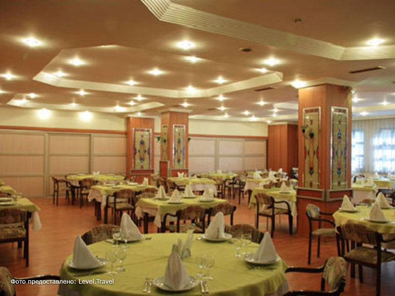 Фотография Sevcan Hotel
