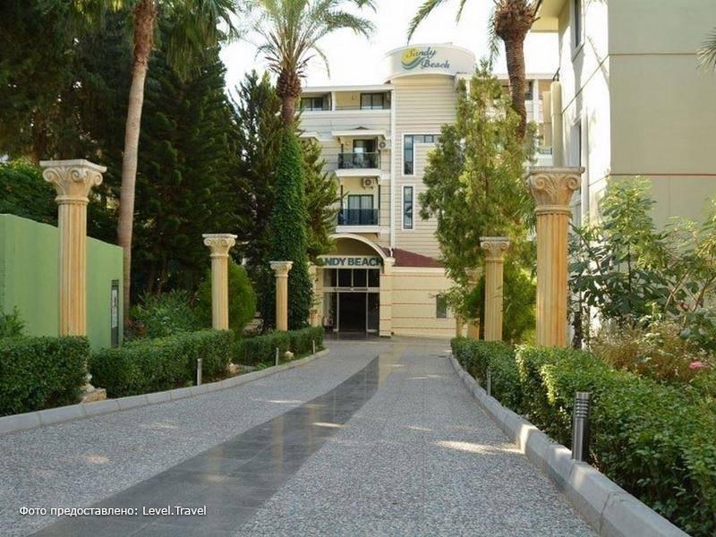 Фотография Sandy Beach Hotel