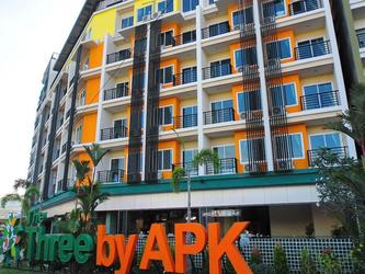 The Three By Apk 3*