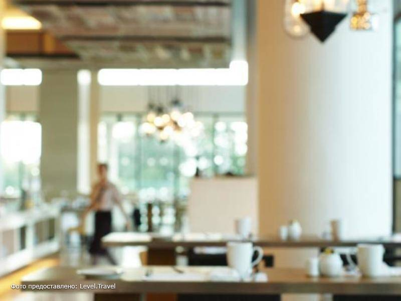 Фотография Rayong Marriott Resort & Spa