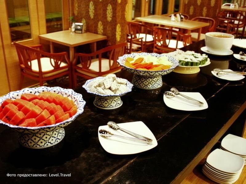 Фотография Rayong City Hotel