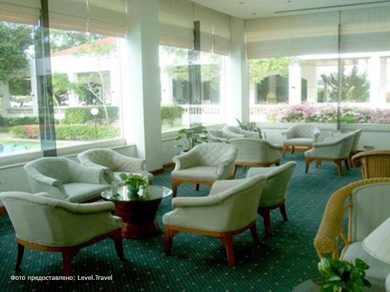 Фотография Purimas Beach Hotel & Spa