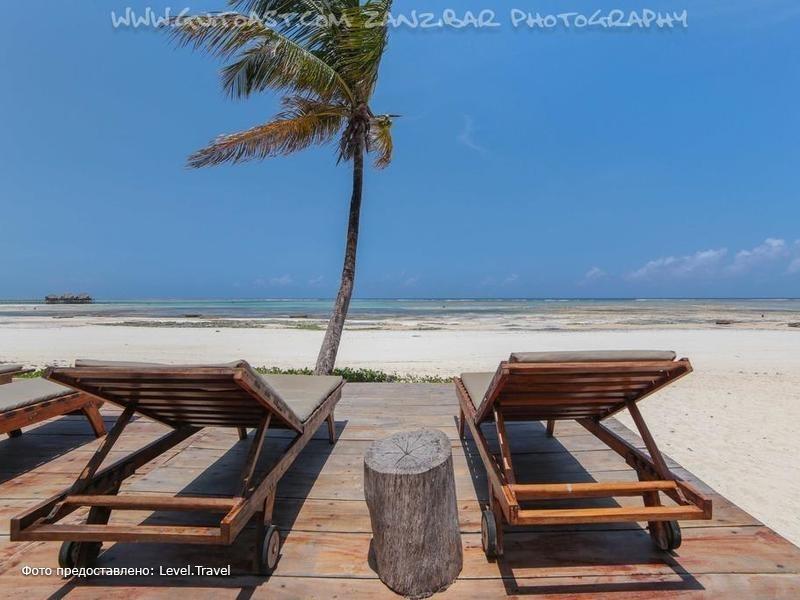 Фотография Dongwe Ocean View
