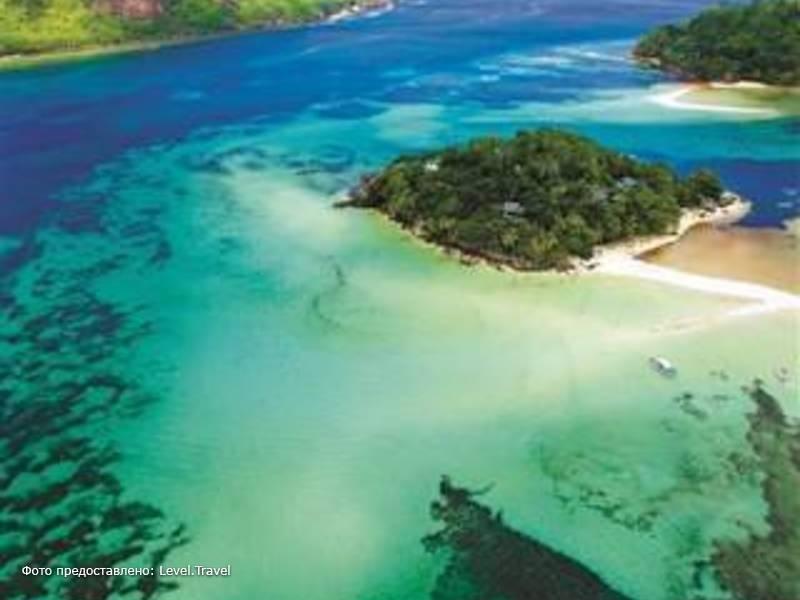 Фотография Ja Enchanted Island Resort (Adults Only 8+)