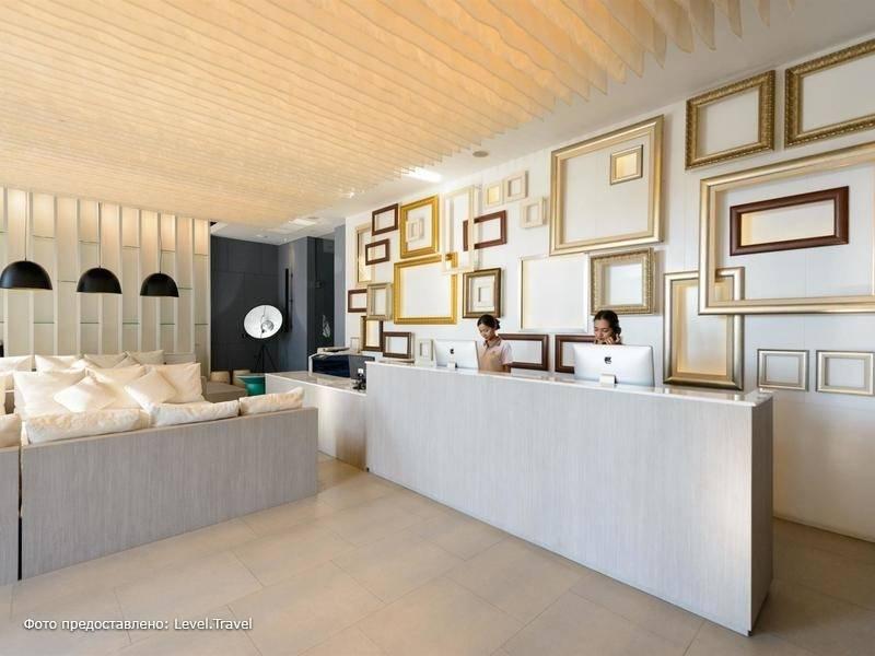 Фотография The Galleri By Katathani (Ex. Foto Hotel)