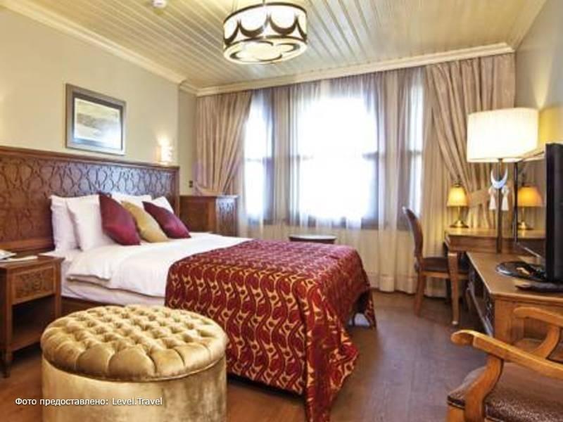 Фотография Celine Hotel
