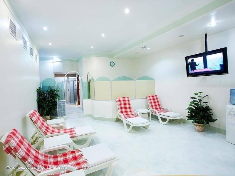 Фотография Bulvar Palas Hotel