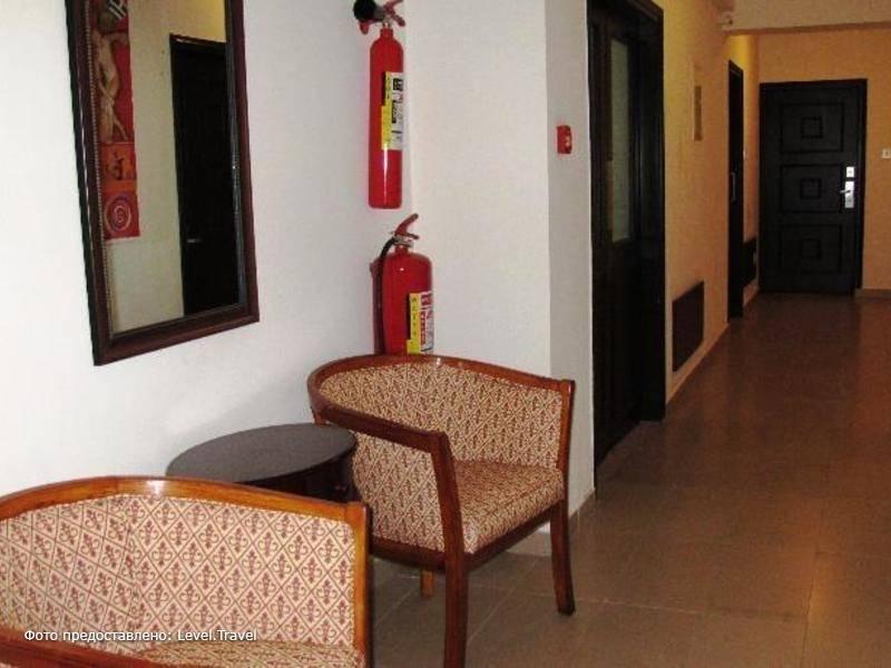 Фотография Eleonora Hotel Apts
