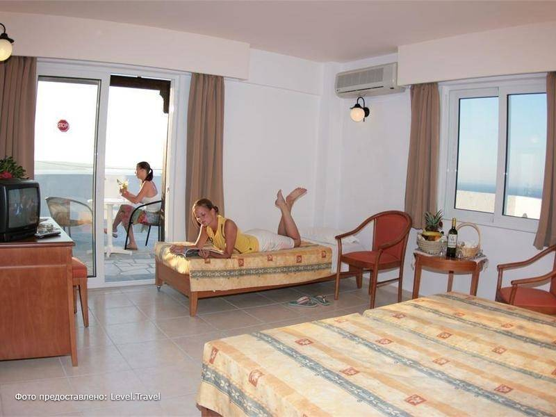 Фотография Semiramis Village Hotel