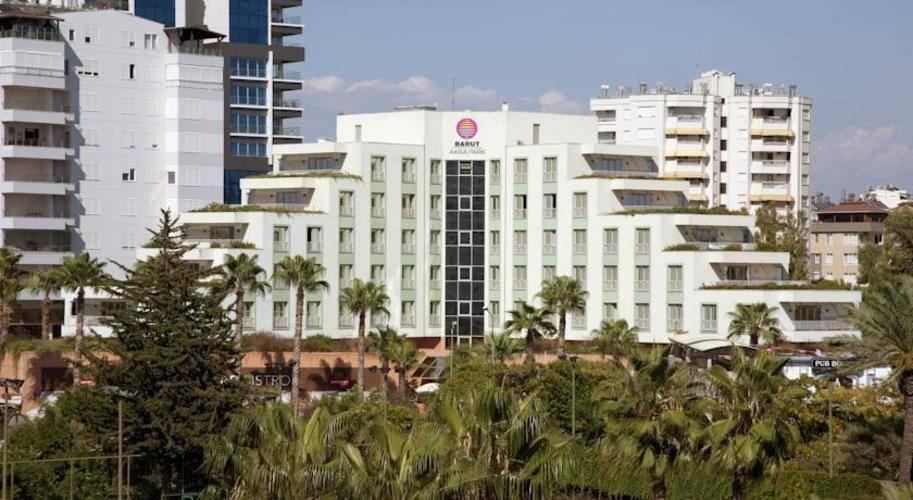 Barut Akra Park Hotel (Ex. Dedeman Park Antalya)