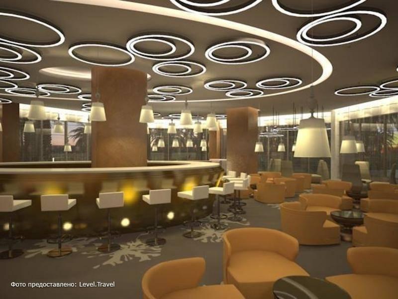 Фотография Barut Akra (Ex.Akra Hotel, Dedeman Antalya Hotel & Convention Center)