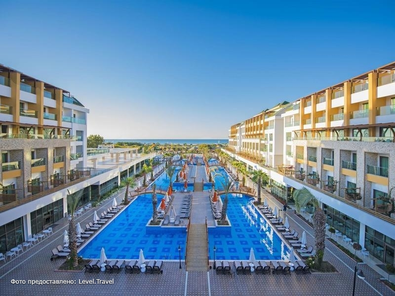 Фотография Port Nature Luxury Resort Hotel & Spa