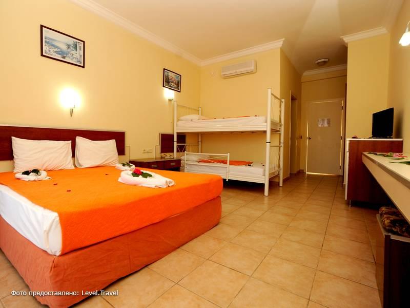 Фотография Sayanora Hotels