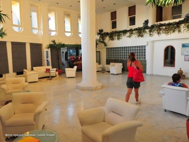 Фотография Club Hotel Syedra Princess (Ex. Xeno Hotels Syedra Princess)