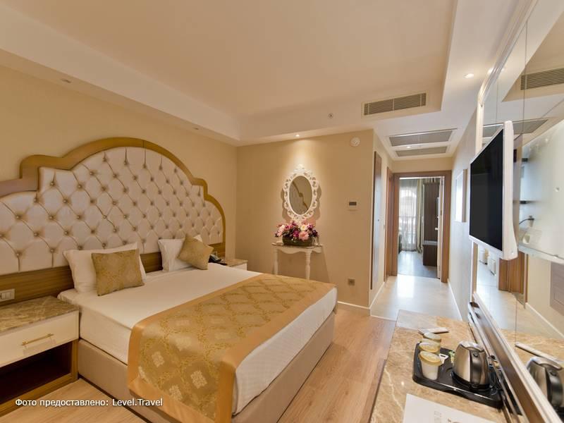 Фотография Oz Hotels Side Premium