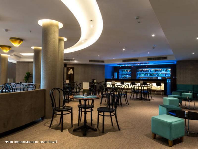 Фотография Boyalik Beach Hotel & Spa