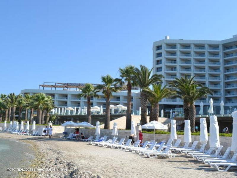 Фотография Boyalik Beach Hotel & Spa