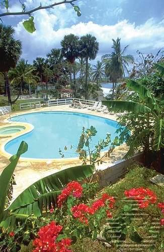 Treasure Beach Hotel