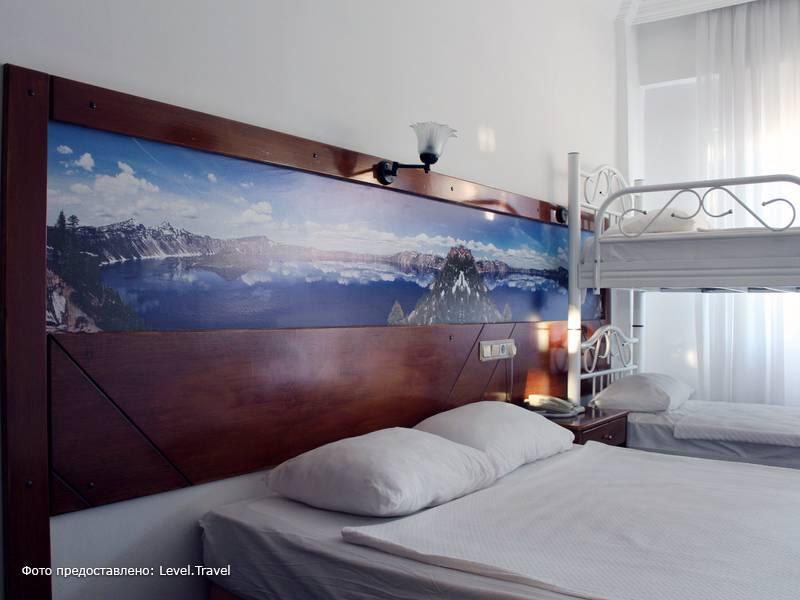 Фотография Semoris Hotel