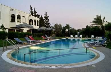 Argo Hotel 2*
