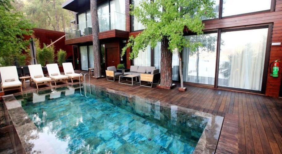 Rixos Premium Gocek Hotel