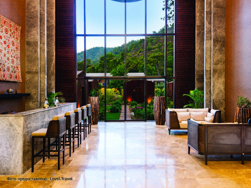 Фотография Rixos Premium Gocek Hotel (Adults Only 13+)