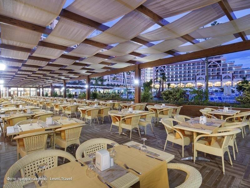 Фотография Alan Xafira Deluxe Resort & Spa