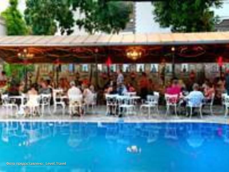 Фотография Kleopatra Fatih Hotel