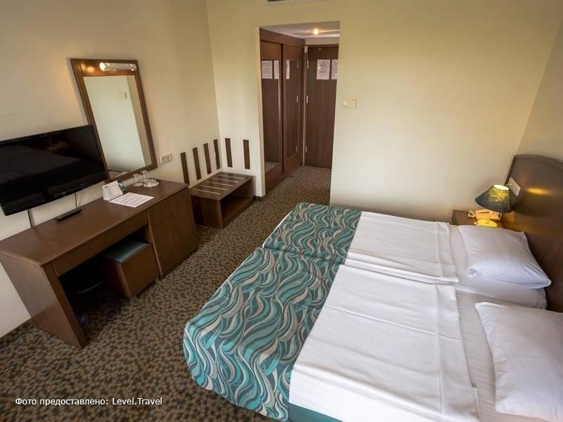 Фотография Dosi Hotel Side