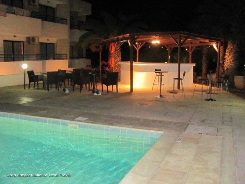 Фотография Lawsonia Hotel Apts