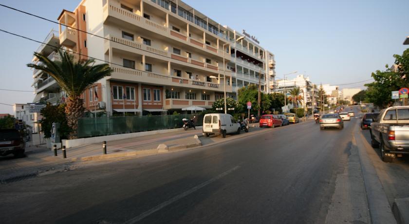 Крит-Ретимно