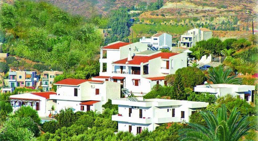 Крит-Ираклион