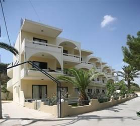 Panorama Faliraki Studios & Apartments 3*