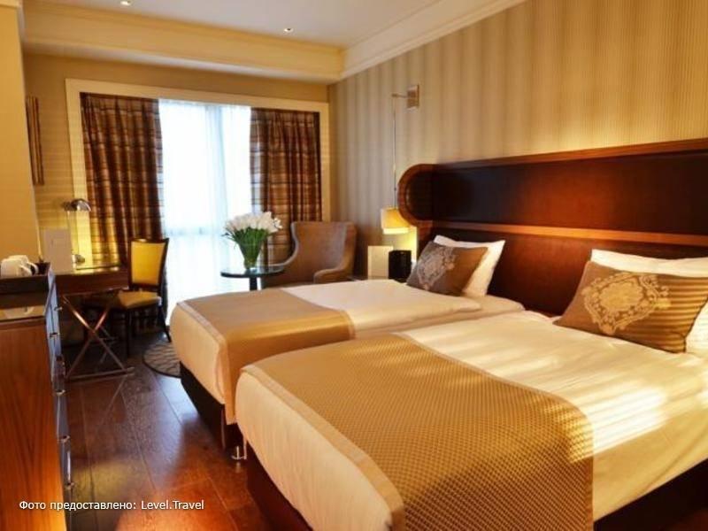 Фотография Titanic Business Golden Horn (Ex. Titanic Business Bayrampasa Hotel)