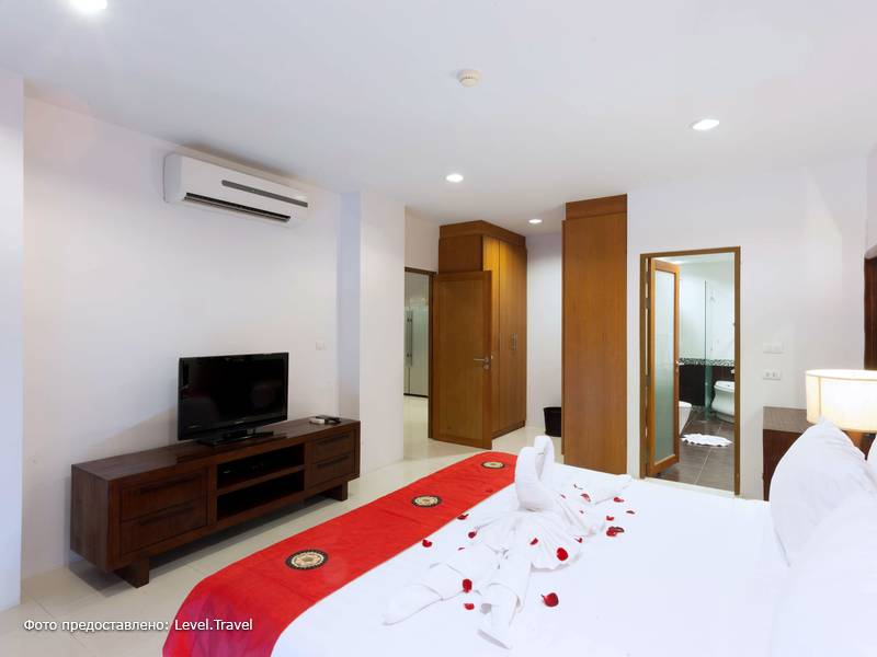 Фотография Surin Park Hotel