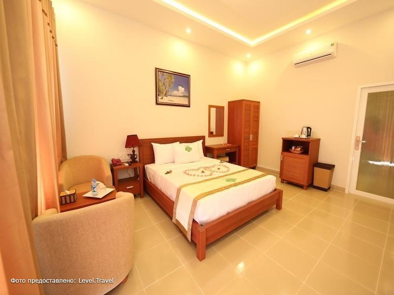 Фотография Madamcuc Saigon Emerald Resort