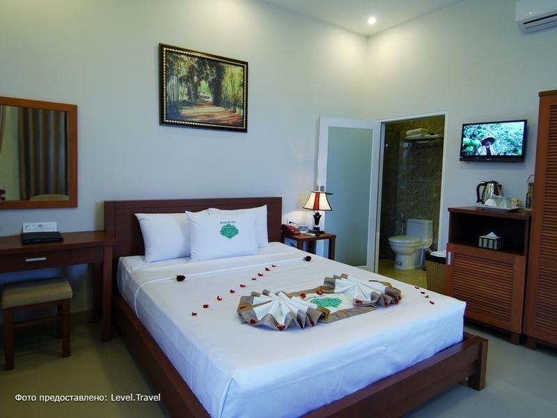 Фотография Madamcuc Saigon Emerald Resort