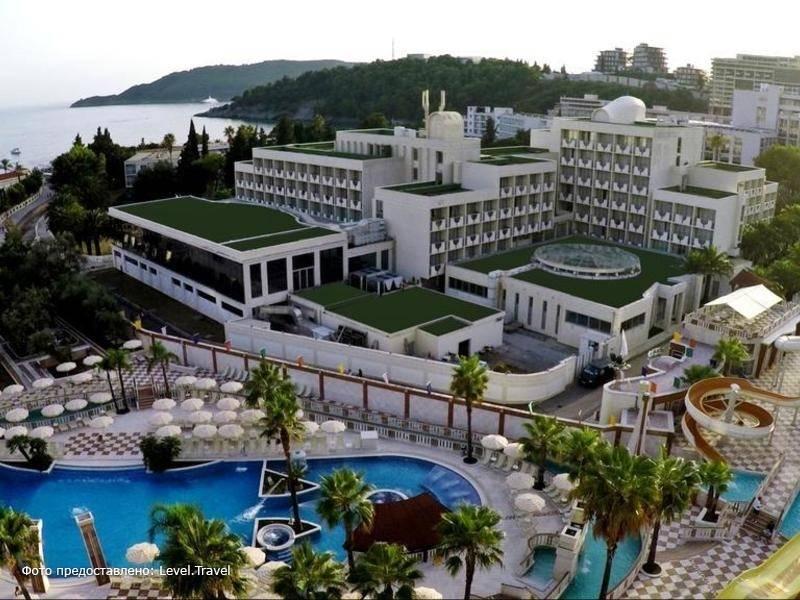 Фотография Mediteran Hotel