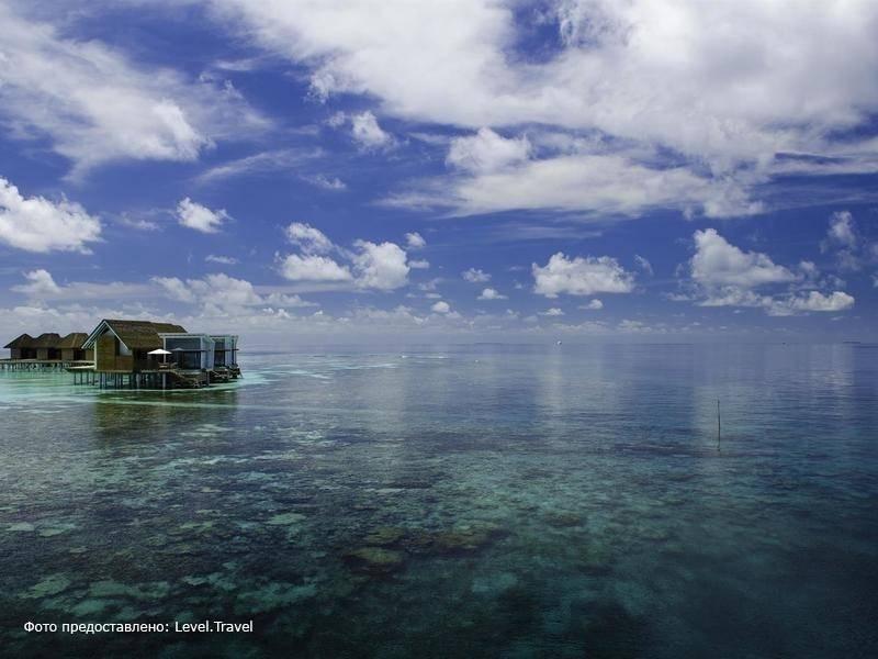 Фотография Kandolhu Island