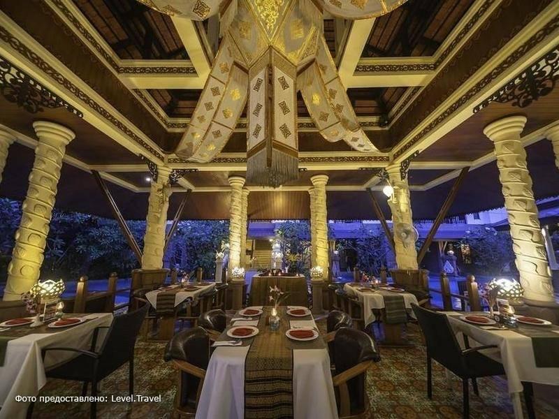 Фотография Shanaya Beach Resort & Spa