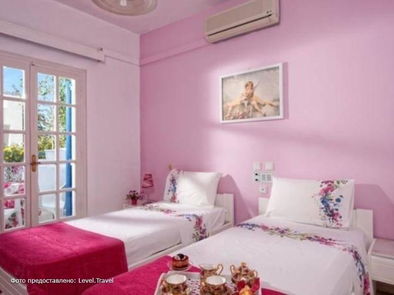 Фотография Malia Galini Apartments