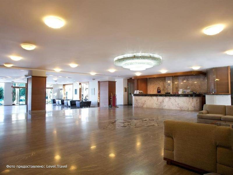 Фотография Marilena Hotel