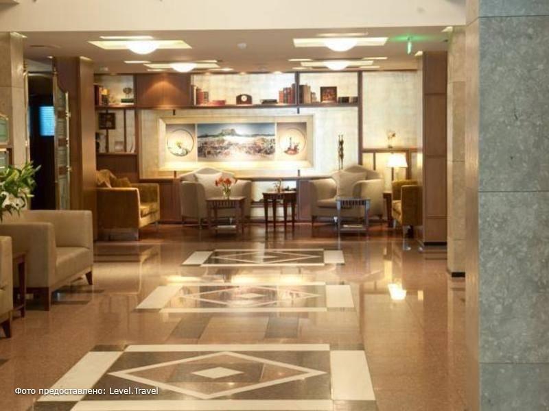 Фотография Electra Hotel