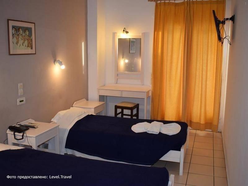 Фотография Blue Island Hotel