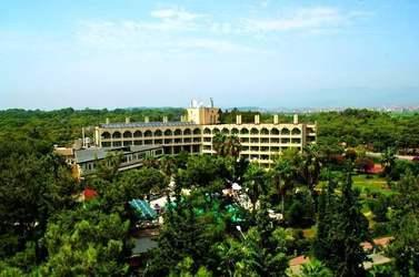 Serra Park Hotel (Ex. Ally Hotel)