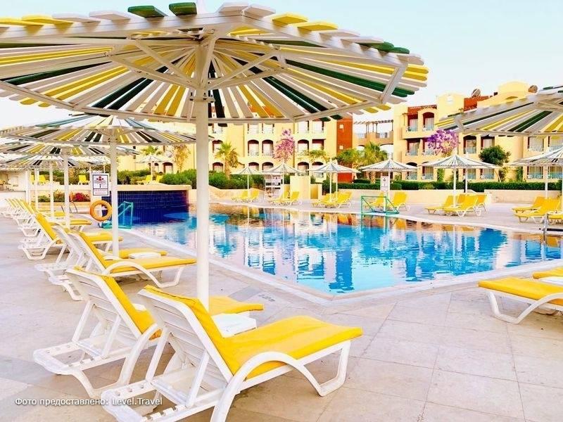 Фотография Lemon & Soul Makadi Resort (Adults Only 18+) (Ex.Labranda Garden Makadi)