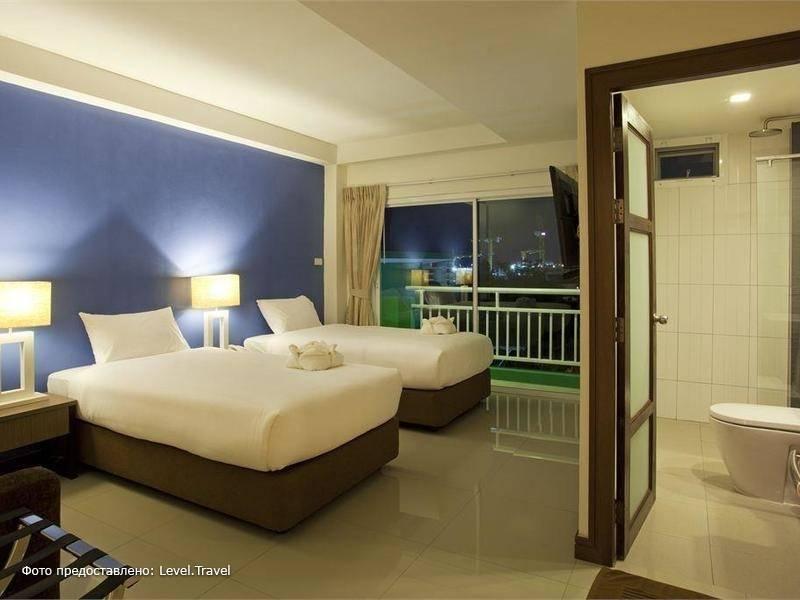 Фотография Wiz Hotel