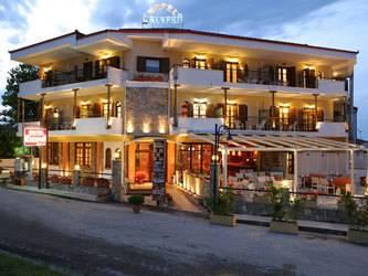 Calypso Hotel 3*