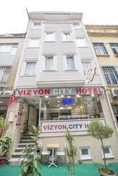 Vizyon City Hotel 3*
