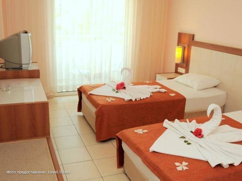 Фотография Aral Hotel